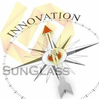 Sunglass rozwiązania innowacyjne