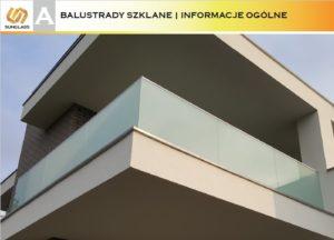 BALUSTRADY SZKLANE SUNGLASS